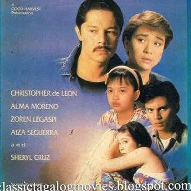 Sheryl Cruz Movies