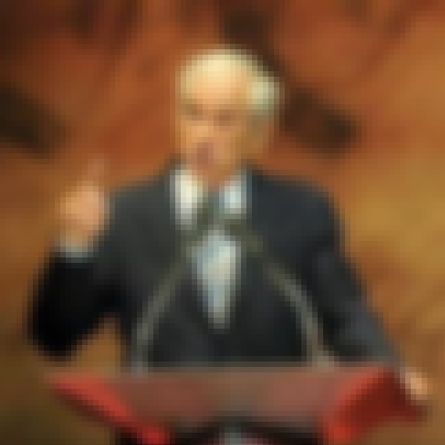 Liberties is listed (or ranked) 2 on the list The Best Ron Paul Quotes