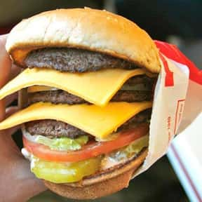 3 x 3 is listed (or ranked) 13 on the list In-N-Out Secret Menu Items