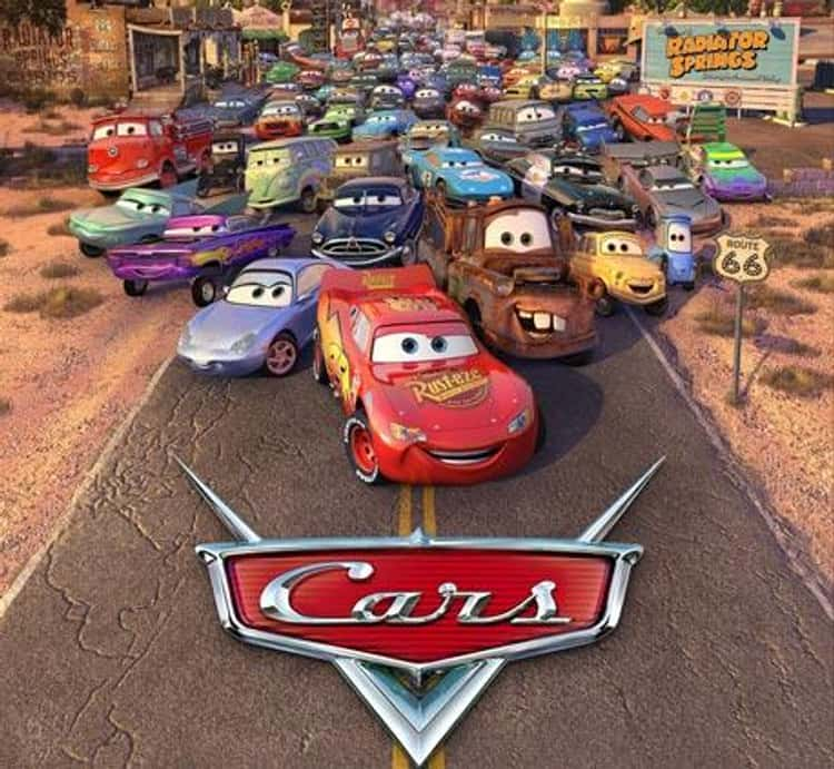 Cars Movie Quotes List Of Quotes From The Disney Pixar Cars Series