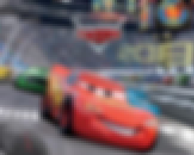Feelings is listed (or ranked) 6 on the list Cars Movie Quotes