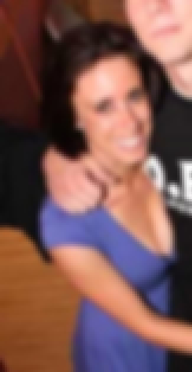 Cleavage Shot from the Hot Bod... is listed (or ranked) 4 on the list The 16 Hottest Casey Anthony Party Pictures