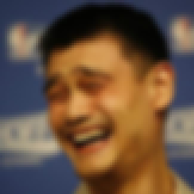 Yao Ming Rage Face is listed (or ranked) 1 on the list The 17 Best Yao Ming Career Highlights