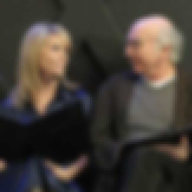Talking During Sex is listed (or ranked) 7 on the list Curb Your Enthusiasm Quotes