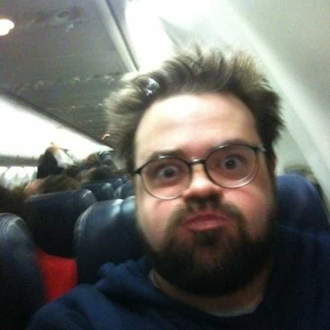 Kevin Smith: Too Fat to Fly So... is listed (or ranked) 3 on the list The Best Tweets of All Time