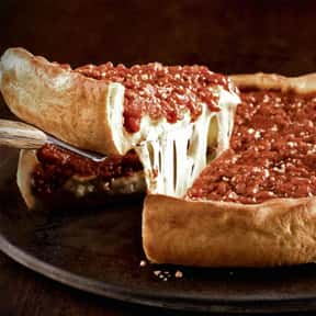 Giordano's Pizzeria is listed (or ranked) 4 on the list The Best Pizza Places