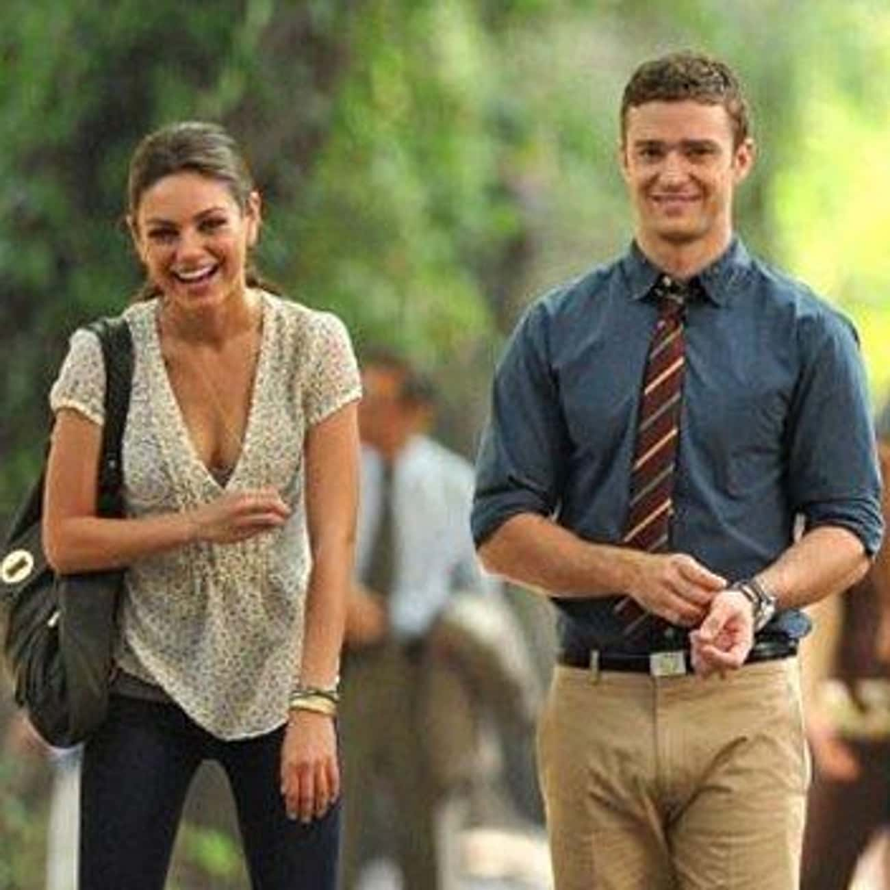Emotionally Damaged is listed (or ranked) 3 on the list Friends With Benefits Movie Quotes