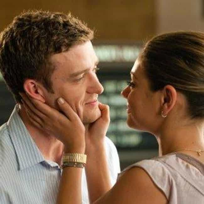 Your Body is a Wonderlan... is listed (or ranked) 5 on the list Friends With Benefits Movie Quotes