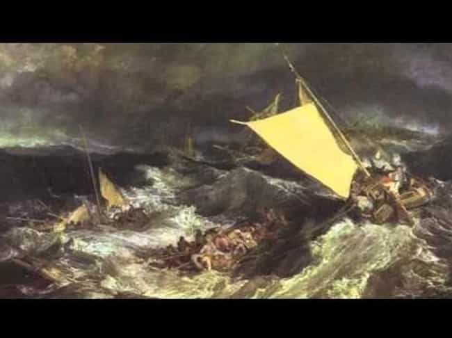 The Narváez Expedition is listed (or ranked) 4 on the list 10 of the Most Doomed Expeditions in History