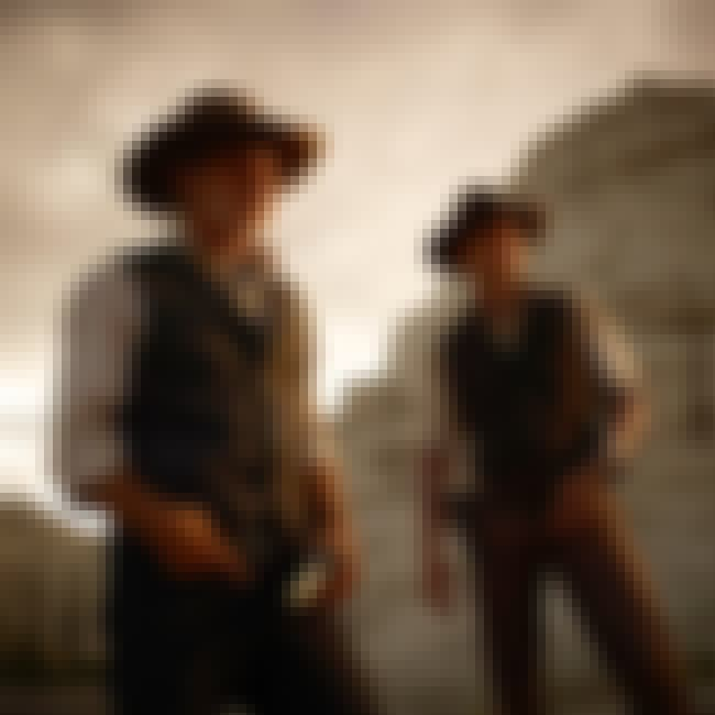 Remember is listed (or ranked) 6 on the list Cowboys and Aliens Movie Quotes