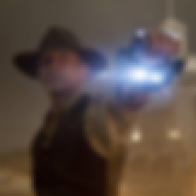 You Shot It is listed (or ranked) 5 on the list Cowboys and Aliens Movie Quotes