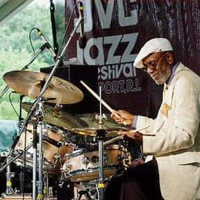 "Albert ""Tootie"" Heath is listed (or ranked) 7 on the list Famous Jazz Drummers"
