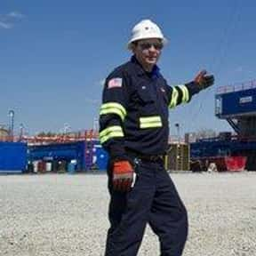 Oil and Gas Driller is listed (or ranked) 9 on the list The Most Dangerous Jobs in America