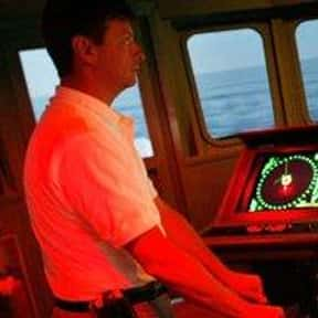 Merchant Mariner is listed (or ranked) 10 on the list The Most Dangerous Jobs in America