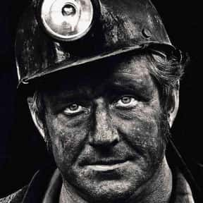Coal Miner is listed (or ranked) 13 on the list The Most Dangerous Jobs in America