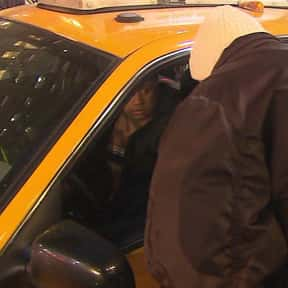 Taxi and Limousine Driver is listed (or ranked) 15 on the list The Most Dangerous Jobs in America