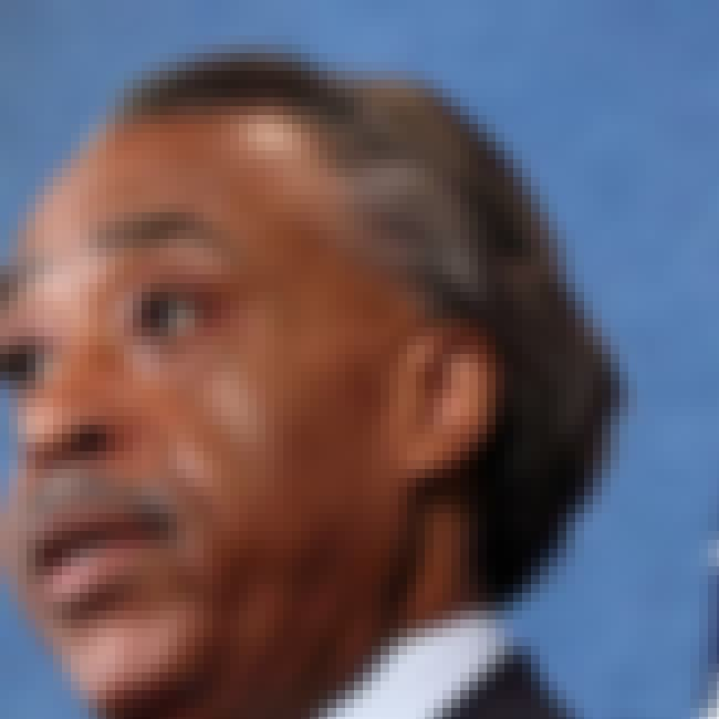 It's better to be a new Democr... is listed (or ranked) 3 on the list Al Sharpton-ism: Al Sharpton Quotes And Gaffes