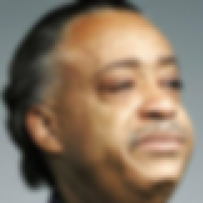 If I were president... is listed (or ranked) 3 on the list Al Sharpton-ism: Al Sharpton Quotes And Gaffes
