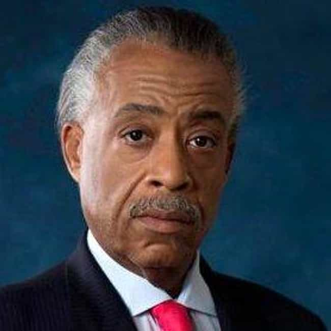 We decided we'd ride thi... is listed (or ranked) 3 on the list Al Sharpton-ism: Al Sharpton Quotes And Gaffes