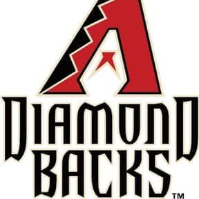 Arizona Diamondbacks is listed (or ranked) 7 on the list Companies Headquartered in Arizona