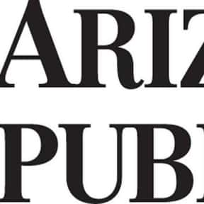 Arizona Republic is listed (or ranked) 8 on the list Companies Headquartered in Arizona