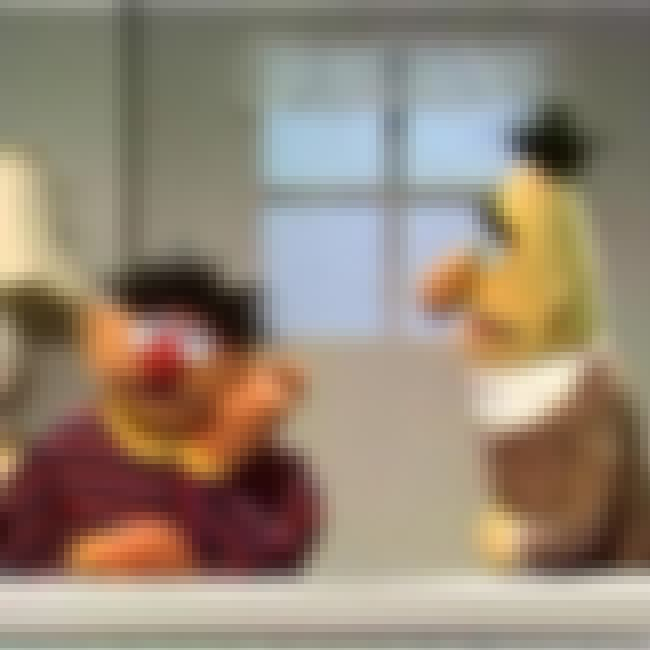 They Doth Protest Too Much is listed (or ranked) 6 on the list Bert & Ernie Are Gay (and Why That's OK)