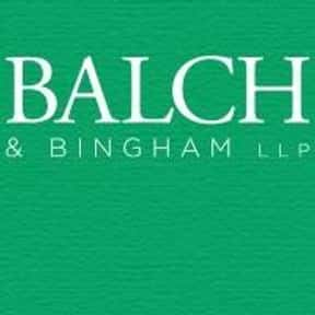 Balch & Bingham is listed (or ranked) 15 on the list Companies Headquartered in Alabama