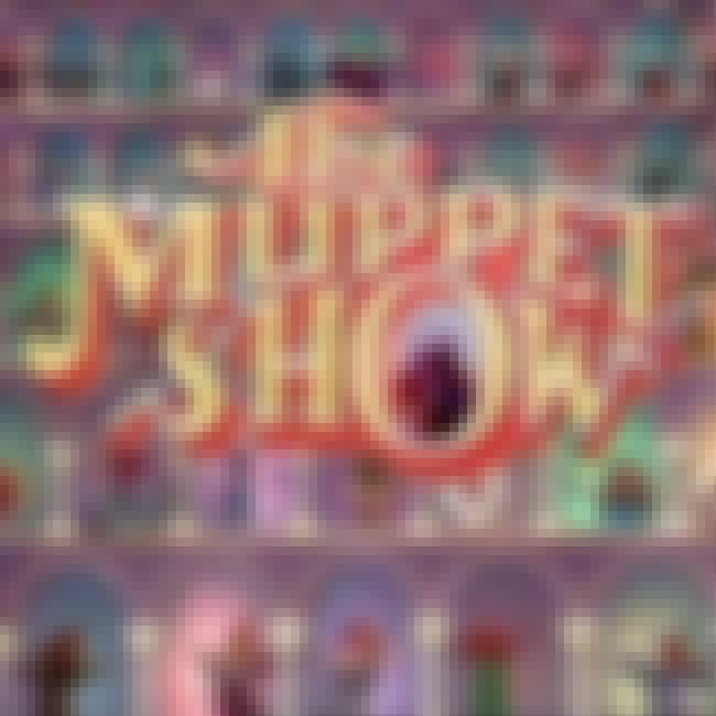 The Muppet Show Theme Song is listed (or ranked) 4 on the list The Very Best OK Go Videos