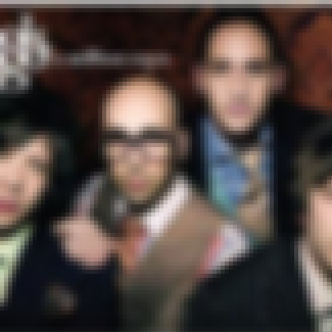 A Million Ways is listed (or ranked) 6 on the list The Very Best OK Go Videos