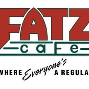 FATZ is listed (or ranked) 6 on the list Companies Headquartered in South Carolina