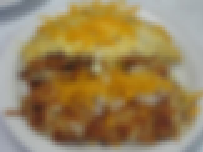 Cheese Hash Browns is listed (or ranked) 2 on the list Denny's Secret Menu Items