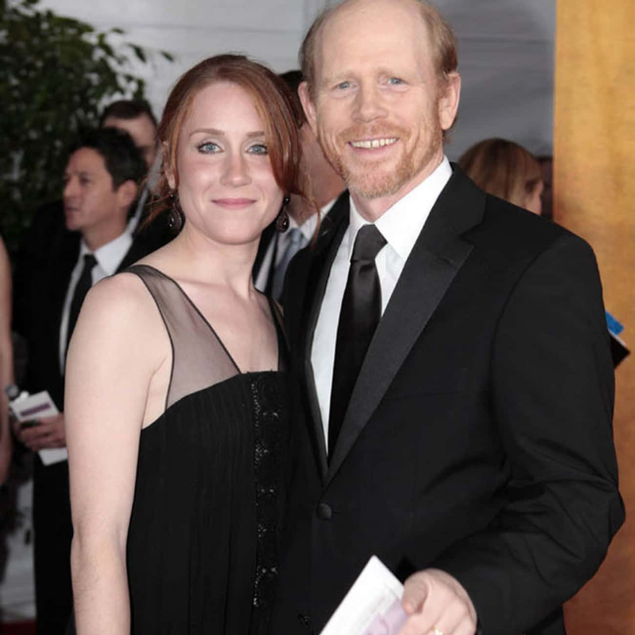 Ron Howard and Cheryl Howard is listed (or ranked) 3 on the list The Longest Lasting Celebrity Marriages