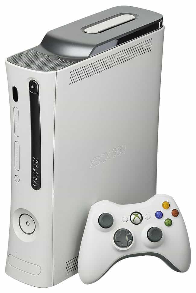 XBox 360 'Toys' is listed (or ranked) 4 on the list The 10 Craziest Console Mods Not Used for Gaming