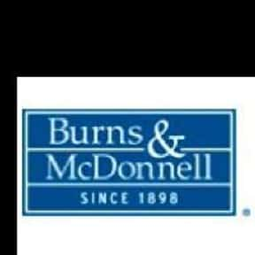 Burns & McDonnell Engineering is listed (or ranked) 13 on the list Companies Headquartered in Missouri