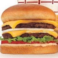 Image of Random Best Fast Food Burgers