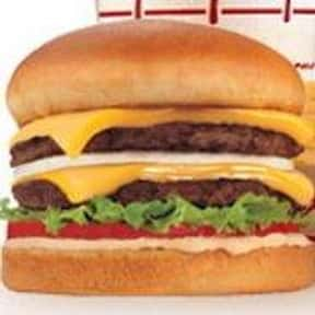 In-N-Out Double Double