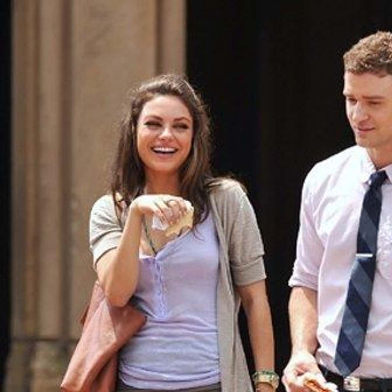 I Want My Best Friend Back is listed (or ranked) 2 on the list Friends With Benefits Movie Quotes
