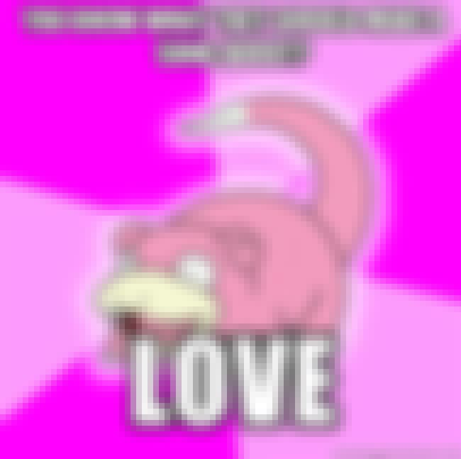Slowpoke Discovers Rock Music is listed (or ranked) 6 on the list The Very Best of the Slowpoke Meme