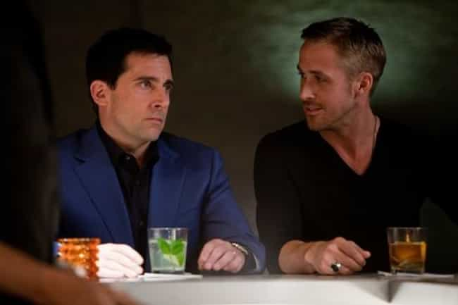 Your Manhood is listed (or ranked) 4 on the list Crazy Stupid Love Quotes