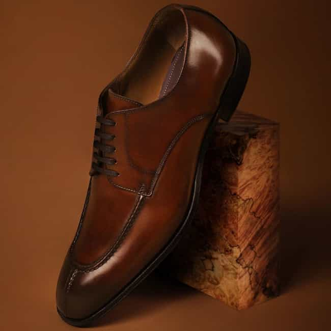 Bruno Magli is listed (or ranked) 3 on the list The Best Italian Shoe Brands For Men