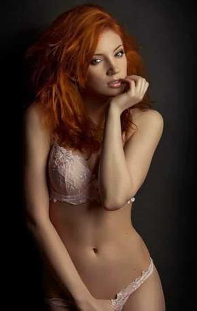 red heads in porn