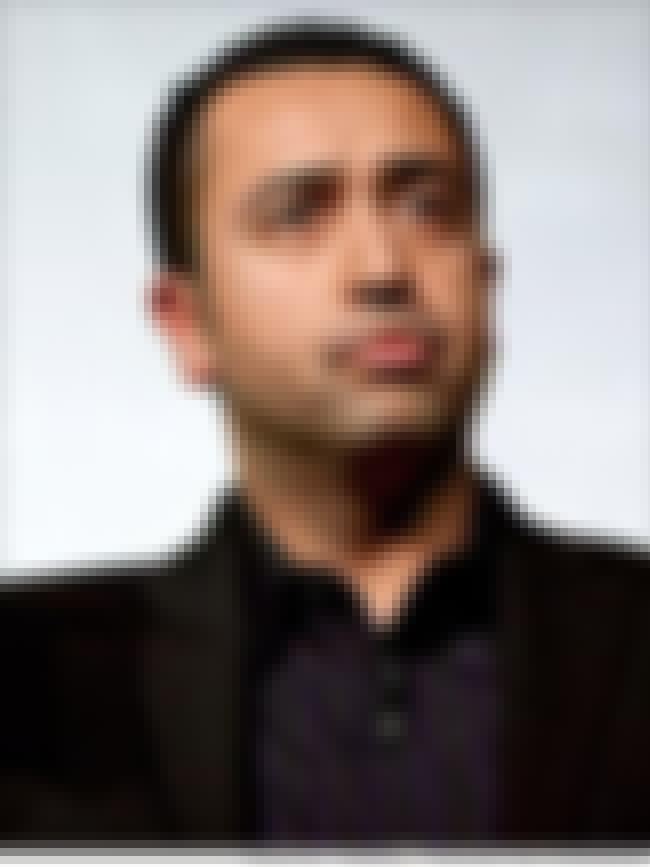 Fared Adib is listed (or ranked) 4 on the list 2011 Smartest People in Tech