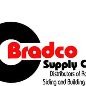 Bradco Supply is listed (or ranked) 8 on the list Companies Headquartered in New Jersey