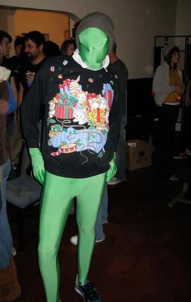 CGI Hipster is listed (or ranked) 1 on the list The Best/Worst Halloween Costumes That Hipsters Love to Wear