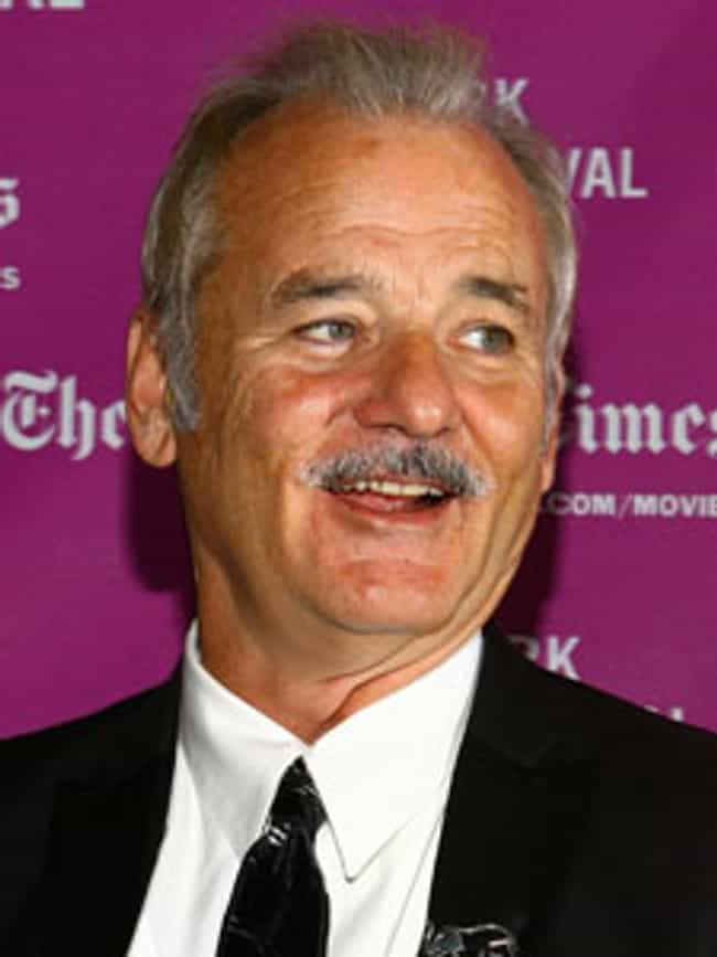 The Best Bill Murray Quotes