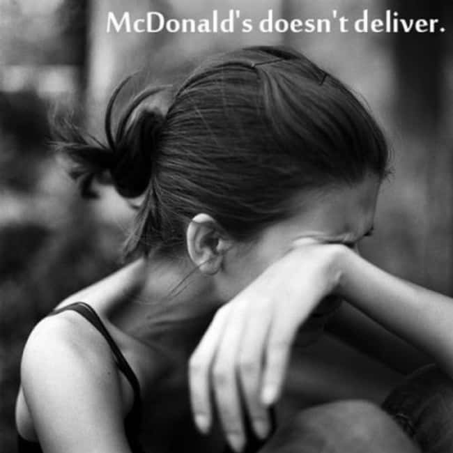 First World Fast Food Problems is listed (or ranked) 18 on the list The Funniest First World Problems