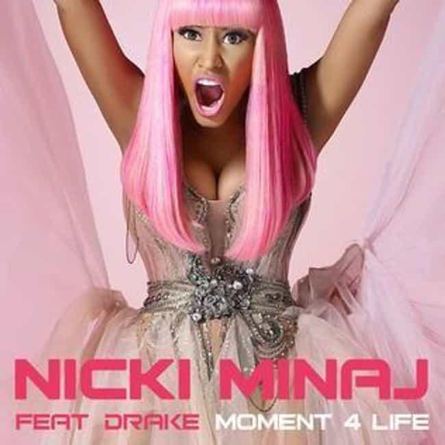 Nicki Minaj - Moment For Life ... is listed (or ranked) 3 on the list The Best Nicki Minaj Music Videos