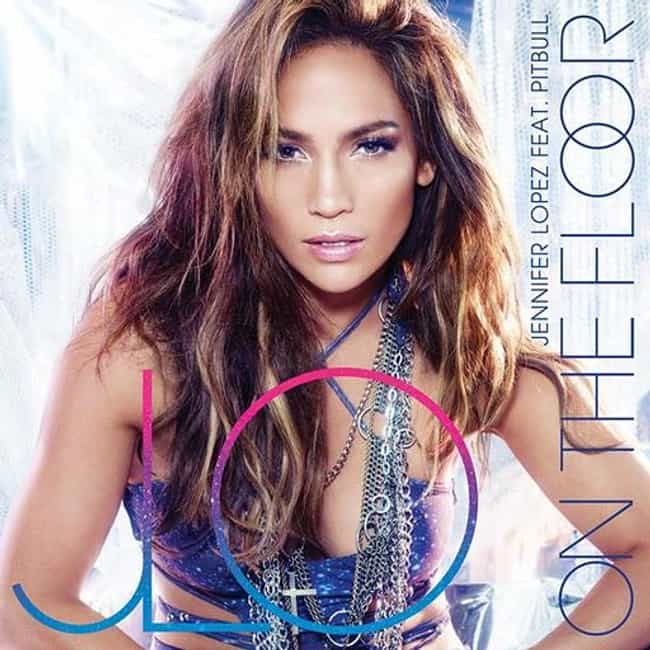 Jennifer Lopez - On The Floor ... is listed (or ranked) 4 on the list The Best Jennifer Lopez Music Videos