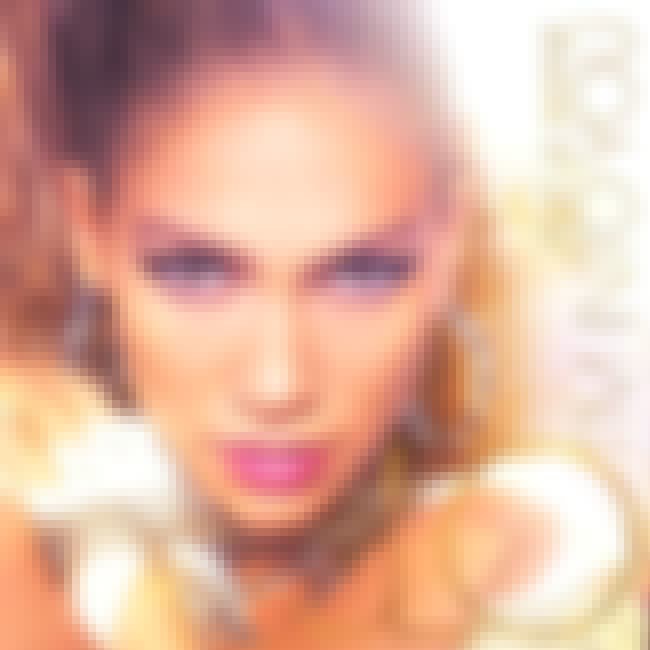 Jennifer Lopez - I'm Into You ... is listed (or ranked) 6 on the list The Best Jennifer Lopez Music Videos