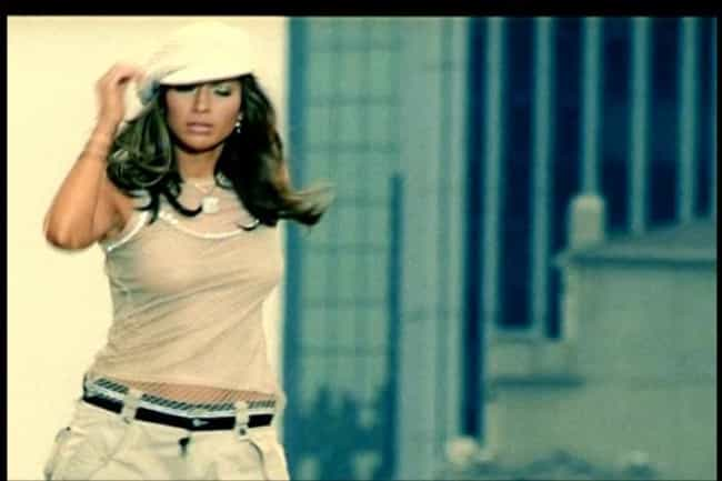 Jennifer Lopez - Jenny From Th... is listed (or ranked) 2 on the list The Best Jennifer Lopez Music Videos